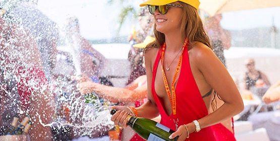 Ibiza Spray O Beach 2019