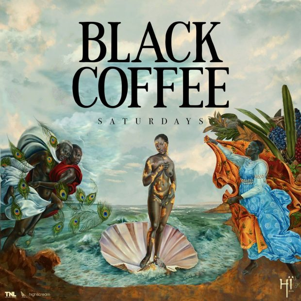 Black Coffee HÏ Ibiza 2019