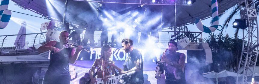 HedKandi O Beach Ibiza on Mondays