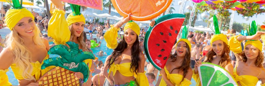 Ibiza January Announcements 2019