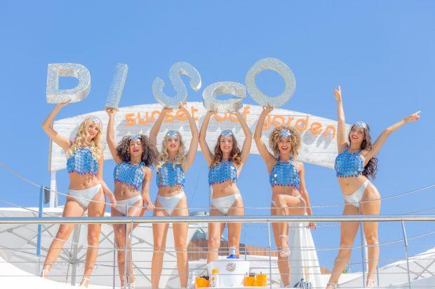 Soul Heaven O Beach Ibiza 2020