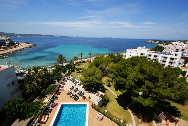 Is a sea view really an essential on your Ibiza holiday