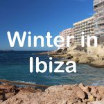 A winter trip to Ibiza
