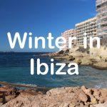A winter trip to Ibiza