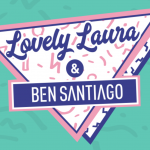 Lovely Laura & Ben Santiago Ibiza Rocks 2018