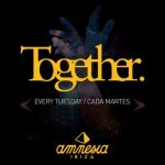 Together Amnesia Ibiza 2019