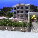 The Wi-ki-Woo hotel Lands in Ibiza