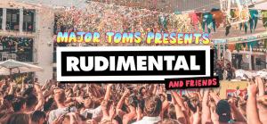 Rudimental Ibiza Rocks 2019