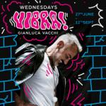 VIBRA Amnesia Ibiza