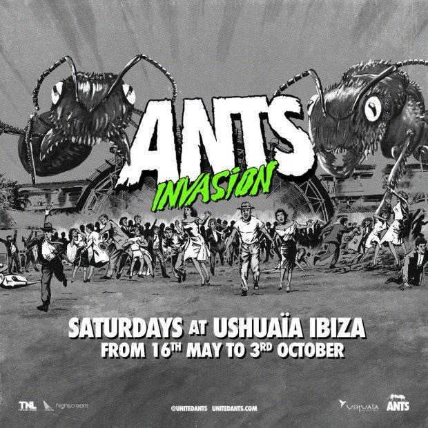 ANTS Ushuaia Ibiza 2020