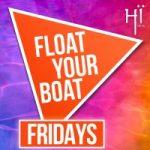 Float Your Boat San Antonio