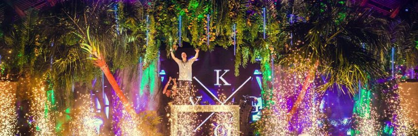 Kygo Ushuaia Ibiza Sundays nights this summer