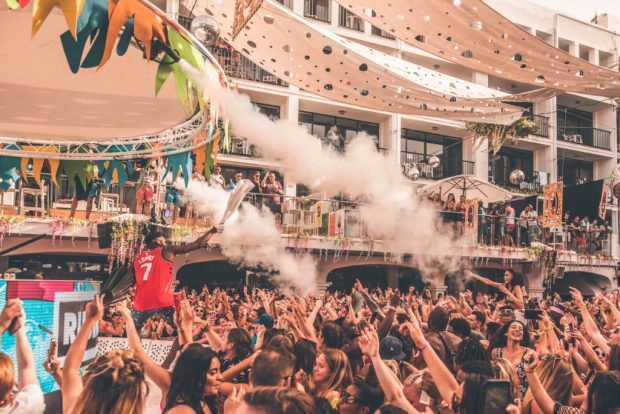 Ibiza Rocks offering great value events this summer