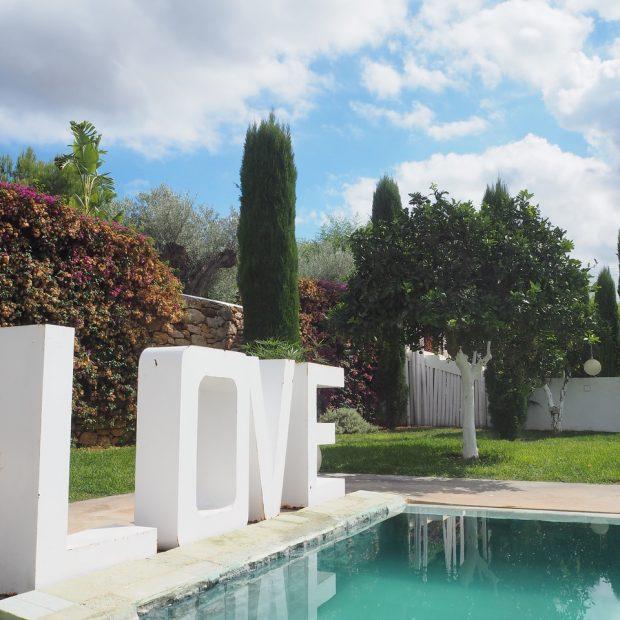 Atzaro Ibiza the perfect countryside wedding venue