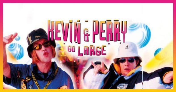 Kevin and Perry Go Large Amnesia Ibiza 2020