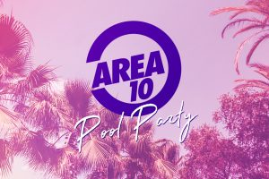 MK Area 10 Pool Party Ibiza Rocks 2019