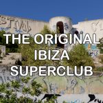The original super club of Ibiza