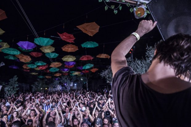 The Zoo Project Ibiza a day to night party to remember