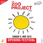 Zoo Project Ibiza moves to Sundays this summer