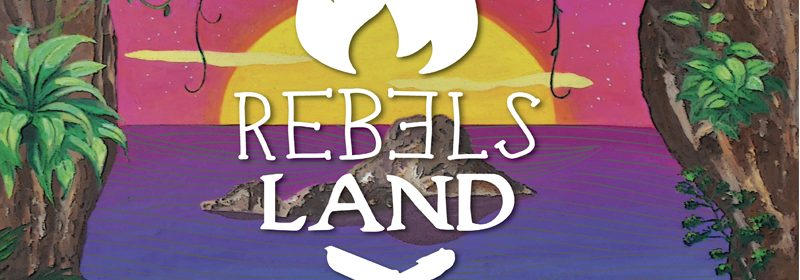 Rebelsand Benimussa Park Ibiza on Tuesday this summer
