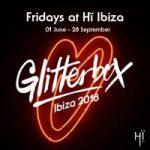 Glitterbox returns to Hï Ibiza