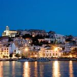 Guide to Bars and Restaurants in Marina Botafoch Ibiza by Zoe Newlove