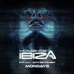 Moments of Ibiza Eden on Monday this summer