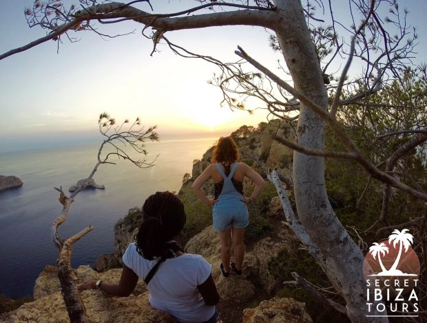 Find a different side of the White Isle with Secret Ibiza Tours