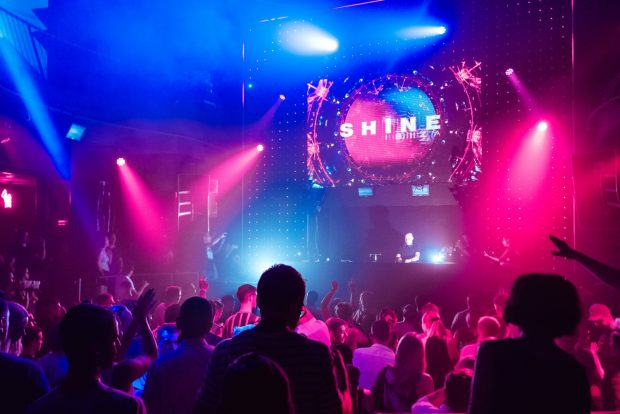 Shine Ibiza at Eden On Thursdays this summer