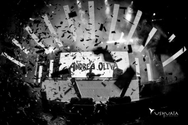 ANTS takeover for Ushuaia Closing Party 2018