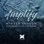 Amplify at Eden Ibiza this Winter