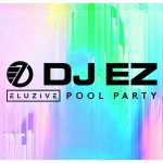 DJ EZ Ibiza Rocks Pool Party