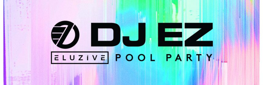 DJ EZ Ibiza Rocks Pool Party 2019