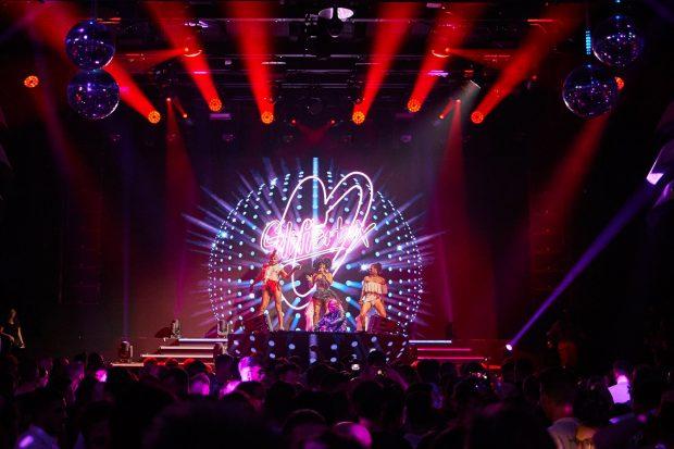 Glitterbox 2019 taking over Sunday's at Hï Ibiza