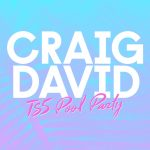 Craig David TS5 pool Party 2019