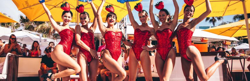 HotBed O Beach Ibiza 2020