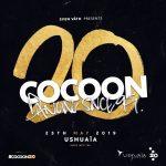Cocoon 20th Anniversary Ushuaia Ibiza