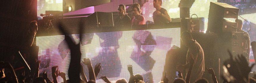 Swedish House Mafia Ushuaia Ibiza 2019