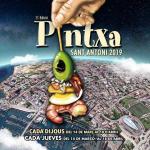 Pintxa food festival San Antonio Ibiza 2019