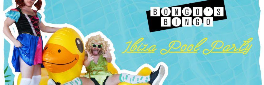 Bongo's Bingo Ibiza Rocks Hotel 2019