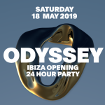 Odyssey Ibiza bringing back the 24hr party