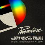 Paradise DC-10 Ibiza 2019