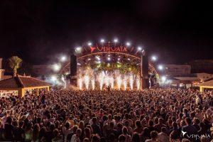 Ushuaia Ibiza closing party 2019 Saturday 5th October