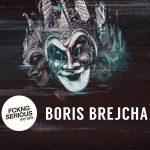 Boris Brejcha Hï Ibiza