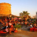 Our favourite Bars of San Antonio Bay Ibiza
