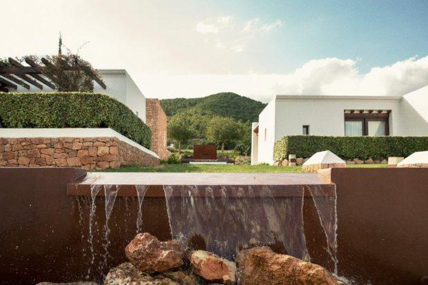 Casa Maca, Can Palau, Ibiza