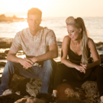 Ibiza interview with Lovely Laura & Ben Santiago 2019