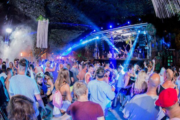 Mirage Ibiza Benimussa Park Ibiza
