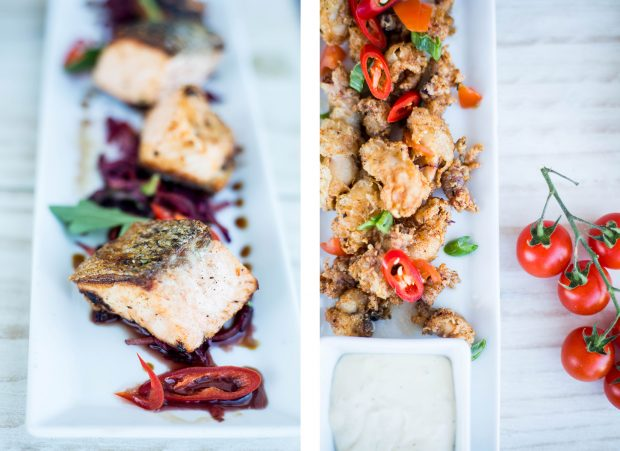 Mouth watering delights from Relish Ibiza