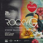 Rocky G Es Paradis Ibiza